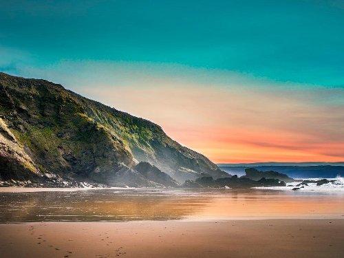 Traveling England's Northumbrian Coast