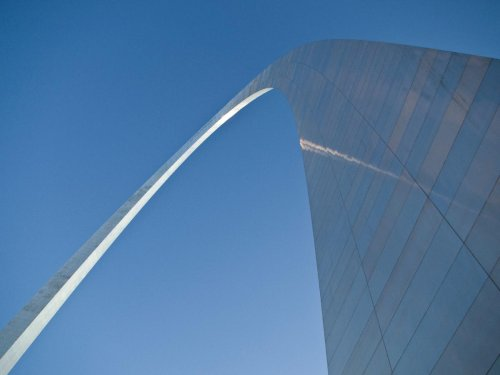 Taking Your RV to the Gateway Arch