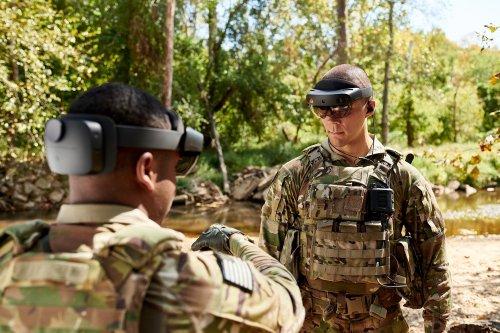 Spatial Beats: Niantic, Verizon & U.S. Army