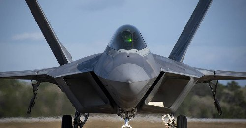 Air Force approves Joint Base Langley-Eustis as new home of F-22 training
