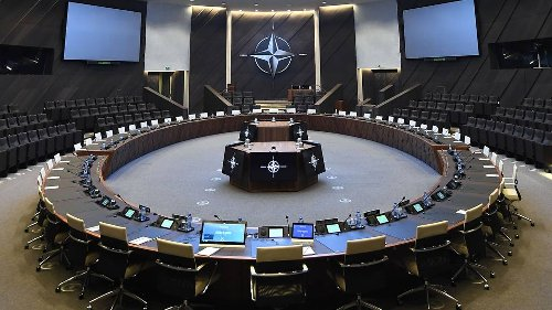 NATO soliciting industry to beef up internal cyber defenses