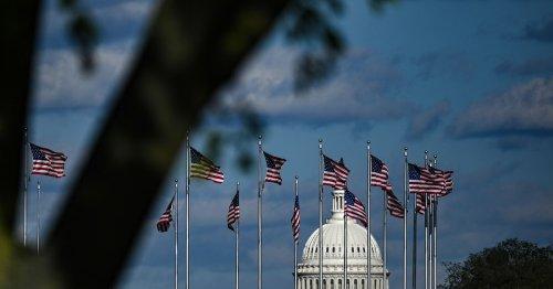 House appropriators advance $706 billion defense spending bill