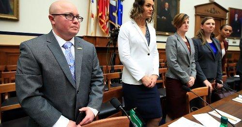Navy spells out new transgender policies
