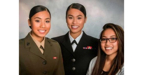 Thae Ohu to receive bad conduct discharge after Marine general denies judge's recommended suspension