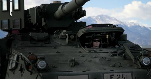 US Army scraps Stryker mobile gun systems in favor of new lethality upgrades
