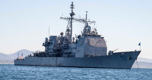 Lawmakers crunching the numbers on potential surface Navy additions to FY22 spending plan