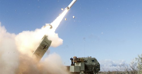 US Army's Precision Strike Missile breaks range record