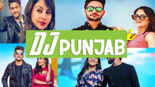 Djpunjab 2021: Latest Punjabi, Bollywood Mp3 Songs Free Download