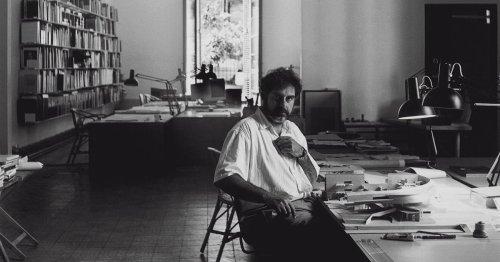 Las exposiciones que no puedes perderte para conocer al gran Enric Miralles