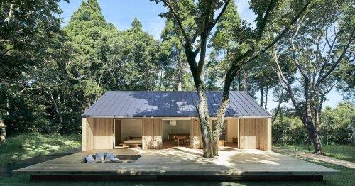 Estas son las casas prefabricadas que empresas como Google, Amazon o Ikea han puesto a la venta