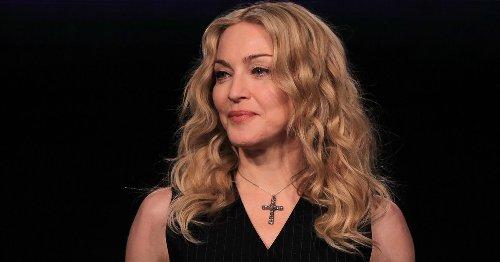 Madonna abandona Lisboa y se muda a una impresionante Mansión en Los Angeles