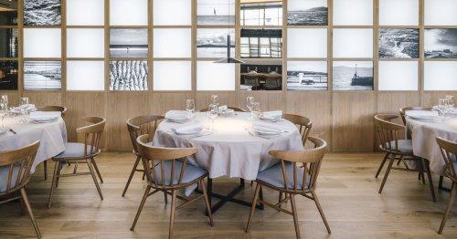 Viajar a Cantabria sin moverte de Madrid es posible gracias a este restaurante