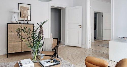 Como decorar con estilo moderno los interiores de tu piso de alquiler sin miedo a perder la fianza