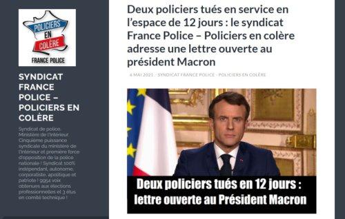 Vu chez Hanouna : France Police, ses checkpoints, et ses 3%