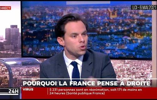 """Les chaînes d'info inquiètes du """"désarmement symbolique"""" de la police"""