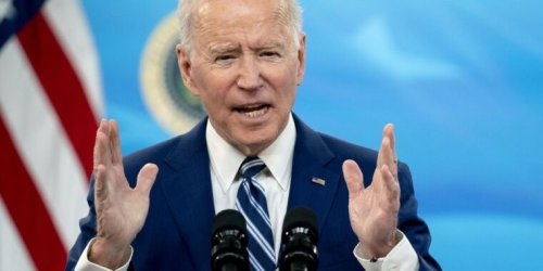 Biden broadband plan will be hated by big ISPs, welcomed by Internet users