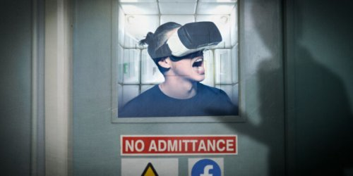 Facebook begins tying social media use to ads served inside its VR ecosystem