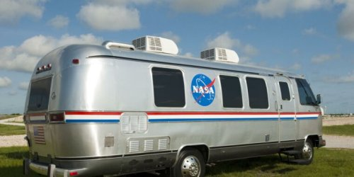 NASA seeks a new ride for astronauts to the Artemis launch pad