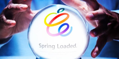 "What to expect from Apple's ""Spring Loaded"" event on April 20"