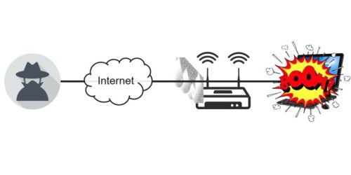 Farewell to Firewalls: Wi-Fi bugs open network devices to remote hacks