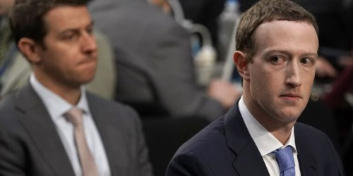Facebook paid FTC $4.9B more than required to shield Zuckerberg, lawsuit alleges