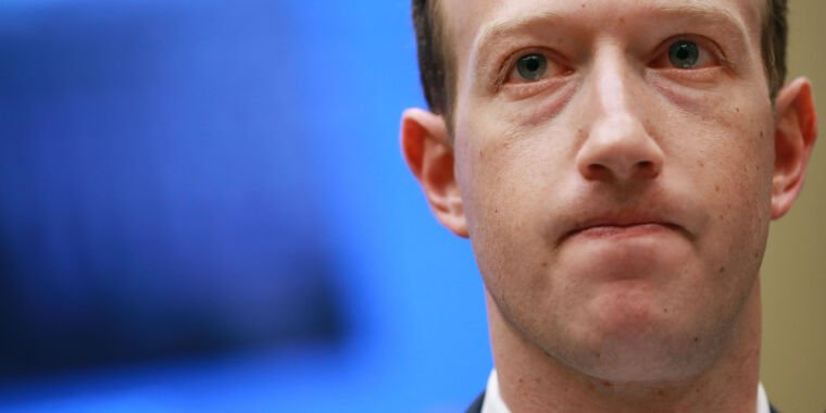 'The Facebook Files:' Investigation Shows Company Knew Harm Platform Caused - cover
