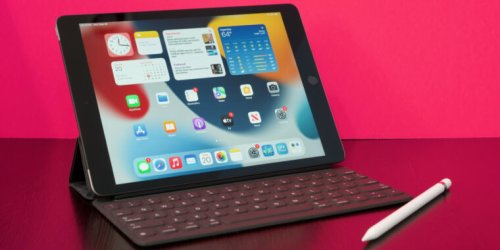 Mini-review: 2021's $329 iPad is still the one most people should buy