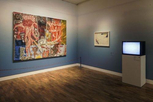 Capitali dell'arte: Napoli celebra Los Angeles alle Gallerie d'Italia - Napoli - Arte.it