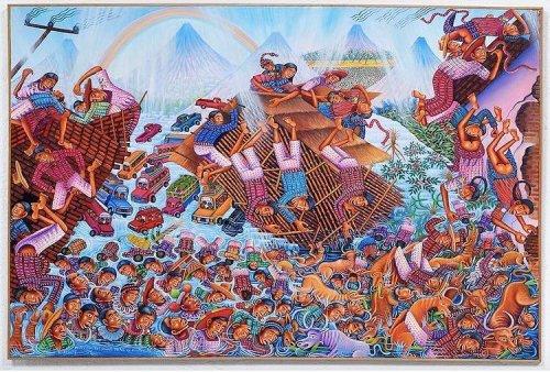 Bienal de Arte Paiz, na Guatemala, coloca em foco diversidade cultural e crises na América Latina