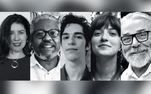 Colaboradores da edição #54 - ARTE!Brasileiros