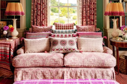 10 layering steps that interior designers always follow for successful schemes