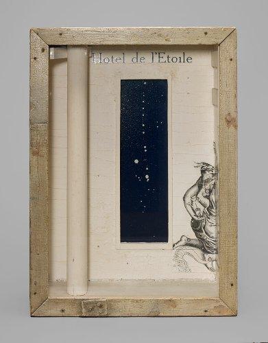 Untitled (Hôtel de l'Etoile) | The Art Institute of Chicago