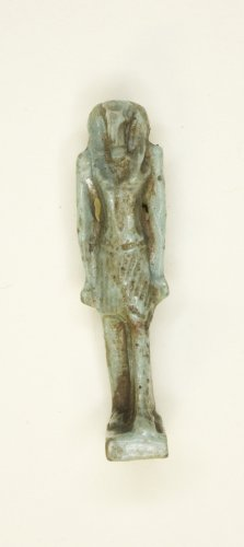 Amulet of the God Thoth | The Art Institute of Chicago