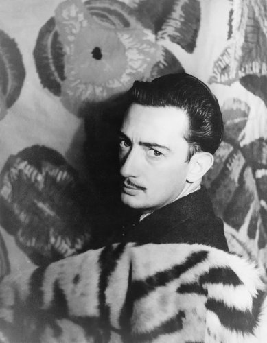 The Other Salvador Dalí: How the King of Surrealism Made is Mark on Cinema | Artland Magazine
