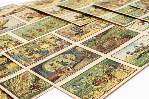 In 1900, This Artist Gazed Into the Future. See How He Imagined the Year 2000 Would Look (Spoiler: It's Very Inaccurate)
