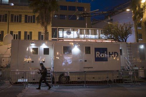 Police Accuse 'Disloyal Employees' of Stealing $30 Million Worth of Art From the Italian Broadcast Company Rai | Artnet News