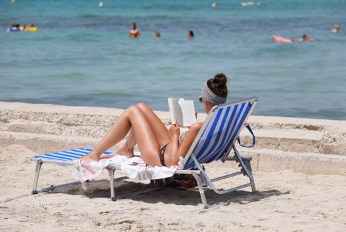 18 Art-Related Beach Reads for Your Summer Vacation, From a Crime Thriller Set in Berlin to a History of Napoleonic Plunder