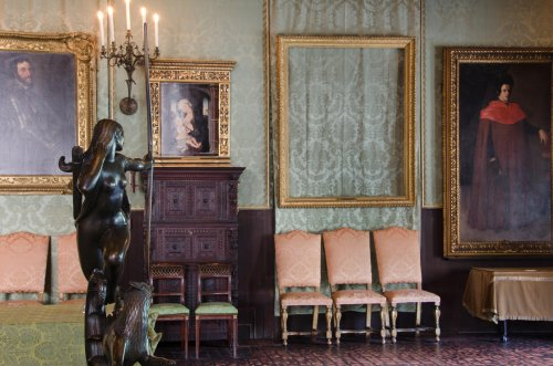 A Netflix True Crime Series Will Investigate the Brazen Robbery of $500 Million in Artworks From the Isabella Stewart Gardner Museum
