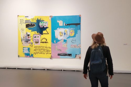 Is This the Most Expensive Work at Art Basel? One Dealer Has Brought a $40 Million Fresh-to-Market Painting by Jean-Michel Basquiat | Artnet News
