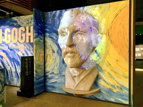 Two Immersive Van Gogh Experiences Offer the Post-Pandemic Escapism Visitors Crave. But They Have Nothing to Do With Van Gogh