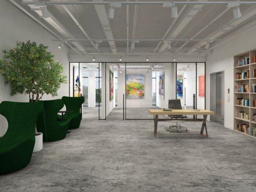 Meet New York's Latest Art Destination, Art50W, Which Offers Year-Round 'Micro-Galleries' to International Dealers | Artnet News