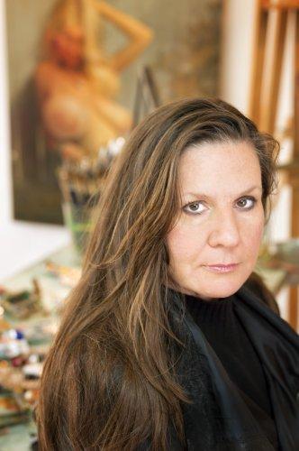 Artist Lisa Yuskavage Blasts Instagram, Quitting the Social Media Service After It Censored Her Work (Again) | Artnet News