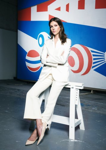 Russian Collector Dasha Zhukova Is Launching a Real-Estate Firm to Put Exhibition Spaces and Artist Studios Into High Rises
