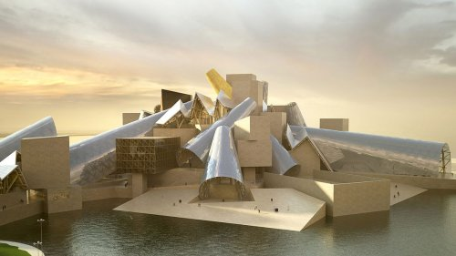 After Delays, Protests, and a Pandemic, the Guggenheim Abu Dhabi Has a New Date for Its Debut: 2026   Artnet News