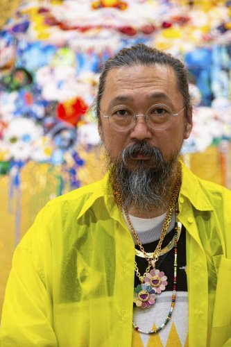 Art Industry News: Takashi Murakami Pauses His NFT Sale So He Can Have More Time to Figure Out How They Work First + Other Stories | Artnet News