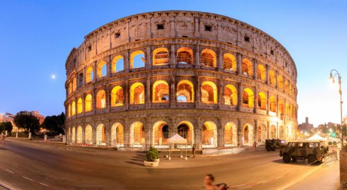 Art Industry News: Archaeologists Are Now Fighting a Battle Royale Over the Colosseum's New Restoration Plan + Other Stories | Artnet News