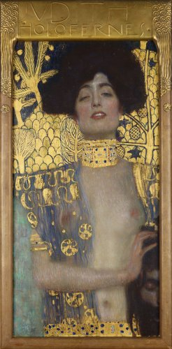 A Short, Shiny History of Gold in Art, From the Glittering Tombs of Ancient Egypt to Gustav Klimt's Scandalously Gilded Surfaces   Artnet News