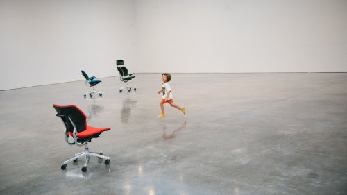 Trying to Remember What Life Office Is Like? Here Are Five Artworks That Will Bring the Memories Flooding Back   Artnet News