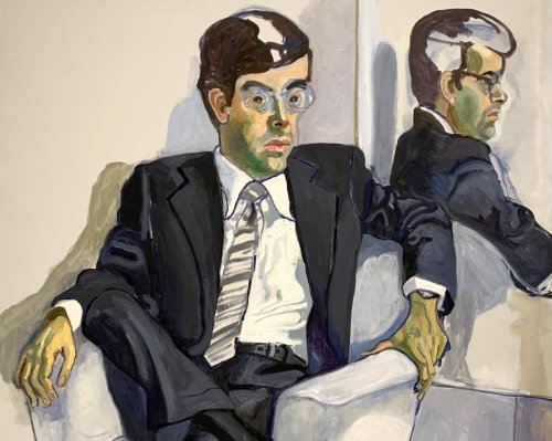 Alice Neel's Communism Is Essential to Her Art. You Can See It in the 'Battlefield' of Her Paintings, and Her Cruel Portrait of Her Son