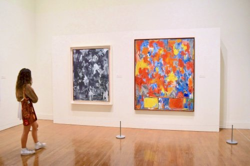 In Pictures: See the Highly Ambitious, Two-City Jasper Johns Retrospective at the Whitney and the Philadelphia Museum of Art